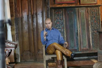 Kuasa Hukum Jawab Kabar Ahmad Dhani segera Bebas