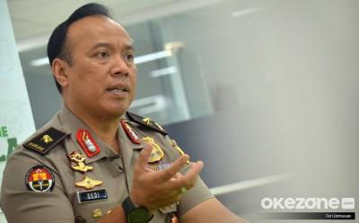 Polri Sebut Aksi saat Pelantikan Presiden Rawan Disusupi Perusuh