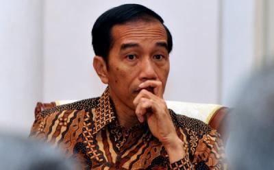 Soal Perppu KPK, Jokowi Dinilai Sedang Dilema