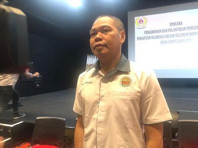 PB POBSI Beberkan Target untuk SEA Games 2019