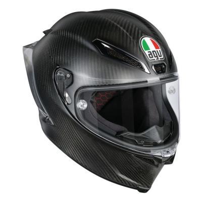 Seberapa Amankah Menggunakan Helm Full-Face?