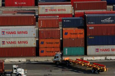 Turun 2,41%, Impor September 2019 Capai USD14,26 Miliar