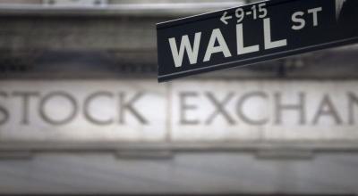 Dua Sentimen Ini Buat Wall Street Ditutup Melemah