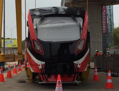 LRT Jabodebek Dinilai Lebih Canggih, Begini Reaksi Bos MRT