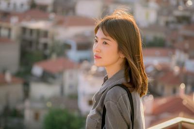 Song Hye Kyo Seret 2 Hater ke Pengadilan