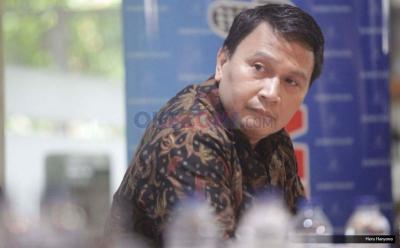 Jika Diundang, PKS Siap Bertemu Jokowi