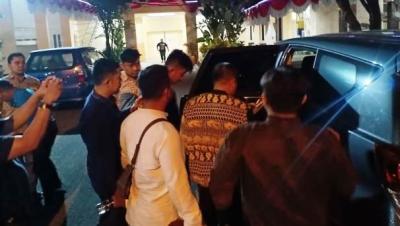 KPK Menyasar Dua Lokasi Berbeda Terkait OTT Bupati Indramayu