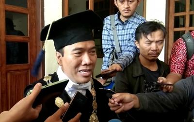 Pegawai Undip Dipolisikan karena Nyinyir Wiranto, Rektor: Berkali-kali Sudah Diingatkan