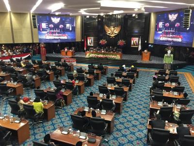 Takut Tak Terima Gaji Selama 6 Bulan, DPRD Kebut Bahas APBD 2020