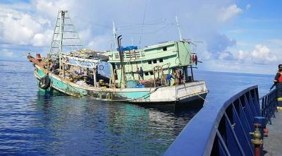 Menteri Susi Tetapkan Teluk Benoa sebagai Kawasan Konservasi Maritim