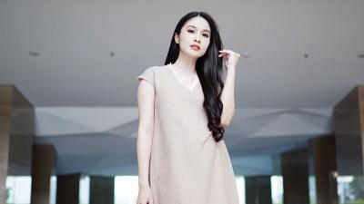 Sandra Dewi Mengaku Sedih Bekerja Usai Melahirkan, Ini Sebabnya