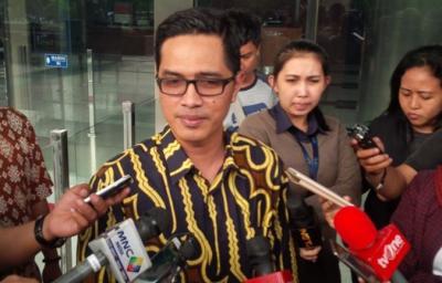 KPK OTT Lagi, Giliran Kepala Daerah di Medan Terciduk