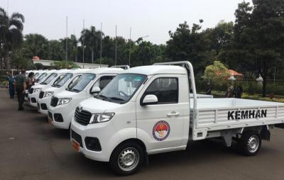 Mobil Esemka Laris Manis Diborong Instansi Pemerintah