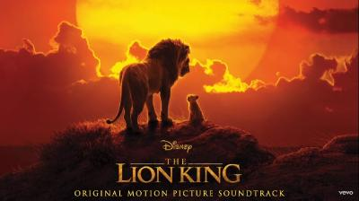 The Lion King Batal Berkompetisi di Animasi Terbaik Oscar