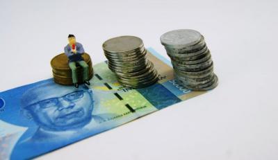 Giliran Rupiah Tekan Dolar AS ke Rp14.155 USD