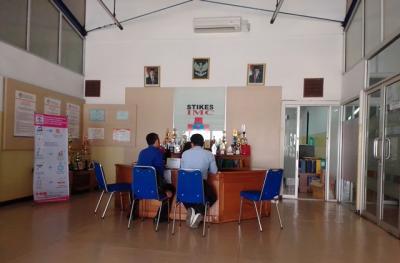 Kepiluan Mahasiswi Tangsel Batal Wisuda Ijazah Ditahan