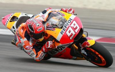 5 Pencapaian Terakhir Marc Marquez di MotoGP Jepang