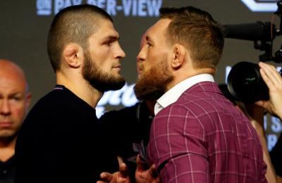 Presiden UFC: Rematch Khabib vs McGregor? Itu Mungkin Saja Terjadi