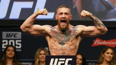 Kariernya sebagai Petarung Tengah Terpuruk, Ini Nasihat Tyson kepada McGregor