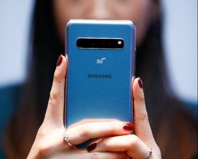 TSCM Prediksi 300 Juta Smartphone 5G Terjual di 2020