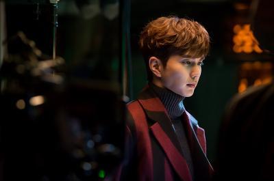 Yoo Seung Ho Pertimbangkan Bintangi Drama Baru tvN, Memorist