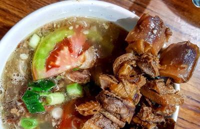 Tak Hanya Lumpia, 5 Kuliner Tradisional Semarang Ini Bikin Ketagihan