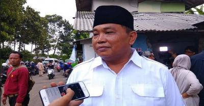 Poyuono Blak-blakan Gerindra Minta Jatah 5 Menteri ke Jokowi