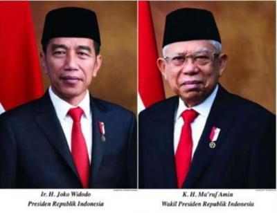 Pelantikan Jokowi-Ma'ruf Akan Dilakukan Secara Sederhana