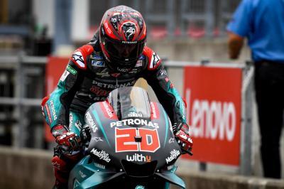 Hasil Sesi Latihan Bebas 2 MotoGP Jepang 2019
