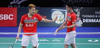 Head-to-Head Marcus Kevin vs Han  Zhou, Siapa Unggul?