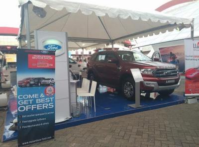 Menerka Kembalinya Ford Masuk ke Indonesia