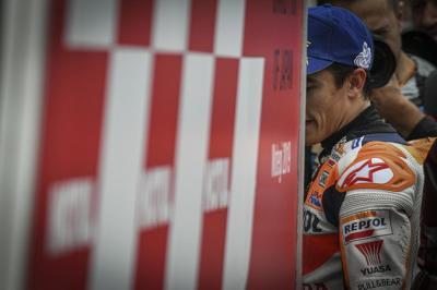 Jika Menang di MotoGP Jepang, Marquez Makin Dekat dengan Rekor Lorenzo