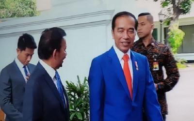 Begini Transformasi Presiden Jokowi dari Remaja hingga Sekarang, Lihat Yuk!