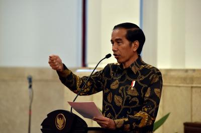 Jokowi-Ma'ruf Dilantik, Ini Harapan untuk Jokowinomics Jilid II