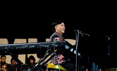 Yovie Widianto dan Arsy Bakal Kolaborasi di Konser Inspirasi Cinta