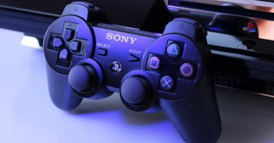 Inikah Wujud Asli Konsol Game Sony PlayStation 5?