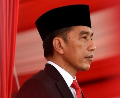 Postingan Jokowi Sebelum Pelantikan Presiden