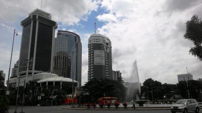 Hari Ini Pelantikan Presiden, Jakarta Akan Cerah Berawan