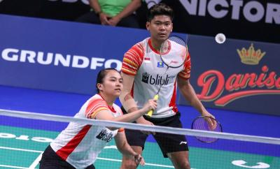 Jadwal Wakil Indonesia di Final Denmark Open 2019