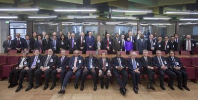 Hasil Musyawarah Anggota, Agung Firman Sampurna Jadi Ketua BPK