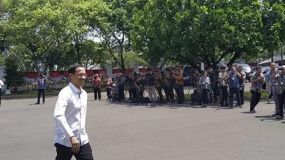 Nadiem Makarim Datang Ke Istana Negara, Ini Tanggapan Resmi Gojek