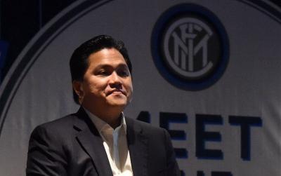 6 Fakta Erick Thohir Menuju Kabinet Kerja Jilid II, Bikin Investor Kecipratan Cuan