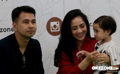 Mama Amy Qanita Restui Raffi Ahmad Vakum dari Dunia Hiburan