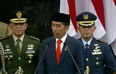 PPP: Pidato Jokowi Tumbuhkan Semangat Optimisme Bangsa