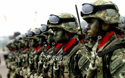 Ancaman Pertahanan Negara Tak Melulu soal Perang