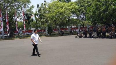 Erick Thohir Bersedia Jadi Menteri Kabinet Kerja Jilid II demi Rakyat