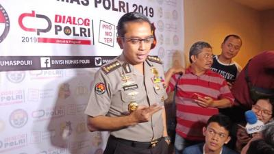 Densus 88 Tangkap 3 Terduga Teroris, Salah Satunya Pernah Sembunyikan Penusuk Wiranto