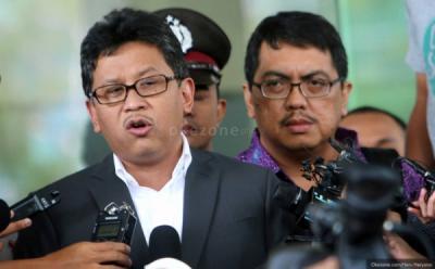 Prabowo Jadi Menhan di Kabinet Kerja Jokowi, Ini Sikap PDIP