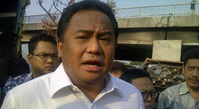NasDem Tak Masalah Prabowo Jadi Menhan