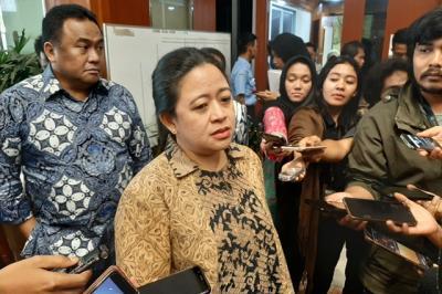 Prabowo Diminta Jadi Menhan, Puan : Semoga Bisa Memberi Solusi